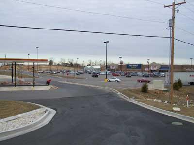 DE SOTO, MO: Walmart